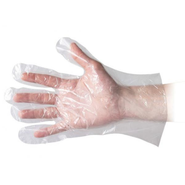 HDPE-Clear-Polythene-Disposable-Gloves---One-Size
