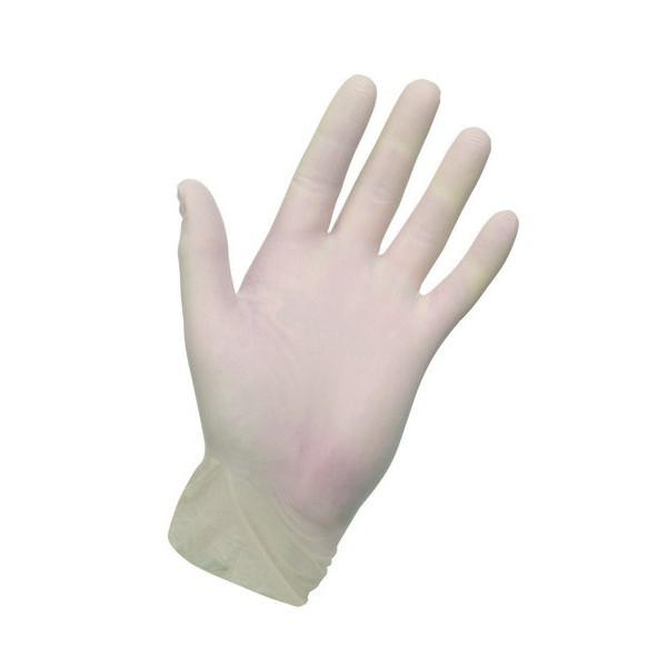 Soft-Vinyl-Non-Powder-Gloves-Small-EN455-Parts-1--2----3----AQL-1.5