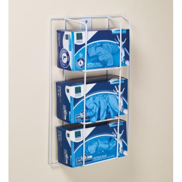 Glove-Dispenser-For-Treble-Boxes