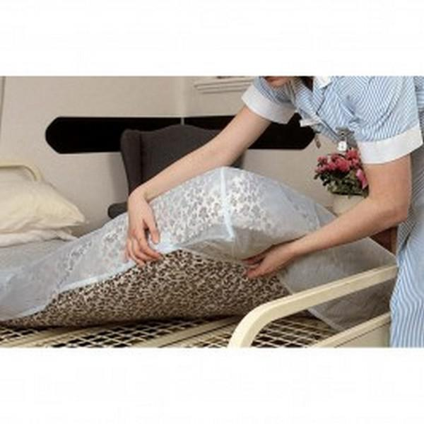 Waterproof-Single-PVC-Fitted-Mattress-Cover