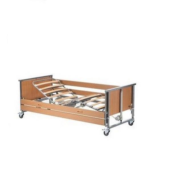 Medley-Ergo-Profiling-Bed-Standard-Hand-set