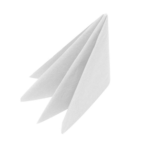 40cm-Napkins---2ply---White