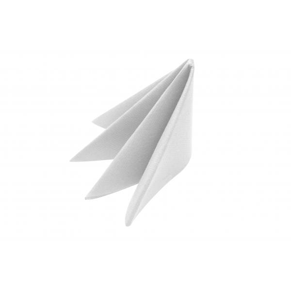 40cm-Swansoft-Napkins--White