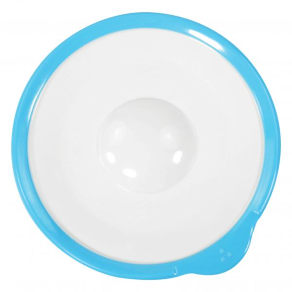 Omni-White-Saucer-with-Blue-Rim-140x130x18mm