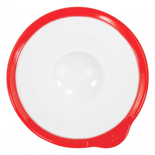 Omni-White-Saucer-with-Red-Rim--140x130x18mm