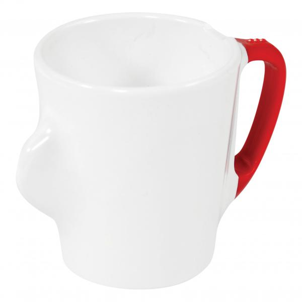 Omni-White-Mug-with-Red-Handle-300ml-130x90x100mm