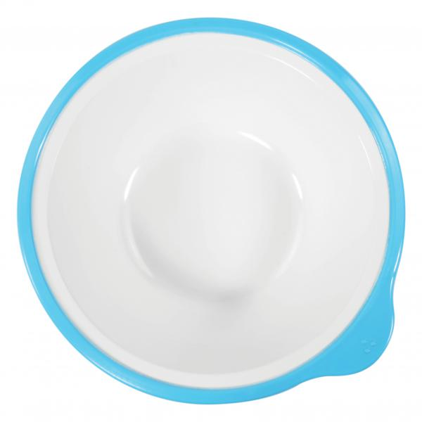 Omni-White-Bowl-with-Blue-Rim-400ml-180x170x50mm