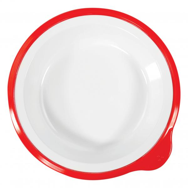 Omni-White-Small-Deep-Plate-w-Red-Rim-180x170x35mm