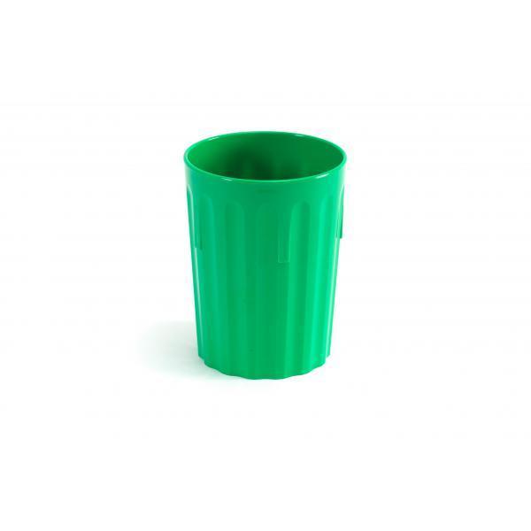 Polycarbonate-Tumbler-8oz--22cl---GREEN