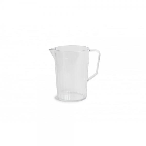 Polycarbonate-Jug-750ml-Clear