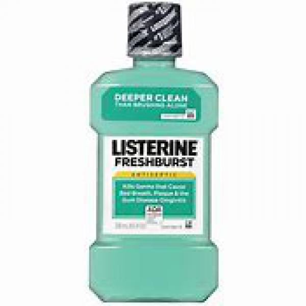 Listerine-Freshburst-Mouthwash