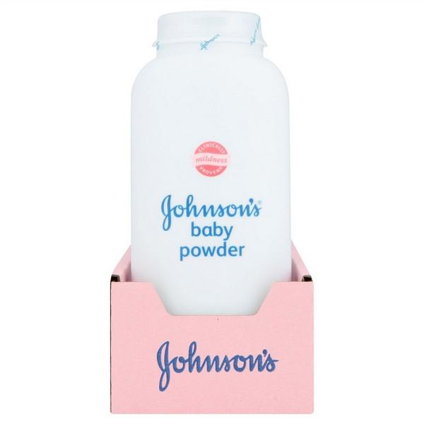Johnsons-Baby-Talc