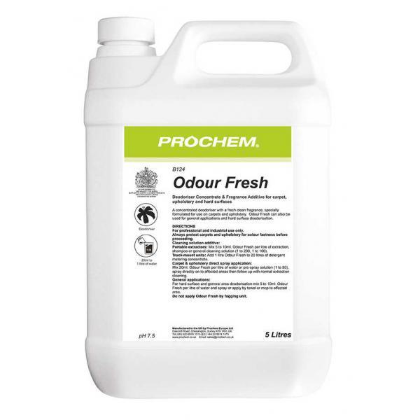 Prochem-OdourFresh